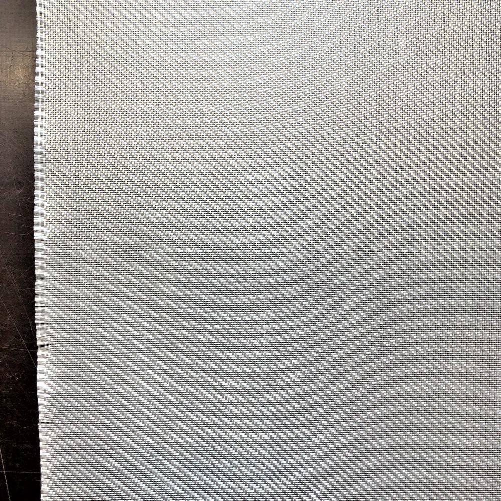 Fiberglass cloth 110 g/m2 twill