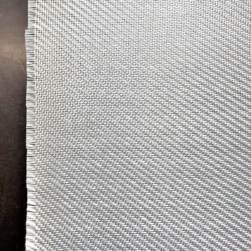 Fiberglass cloth 280 g/m2 twill
