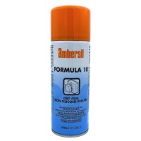 Formas vasks aerosolā FORMULA 10 400 ml