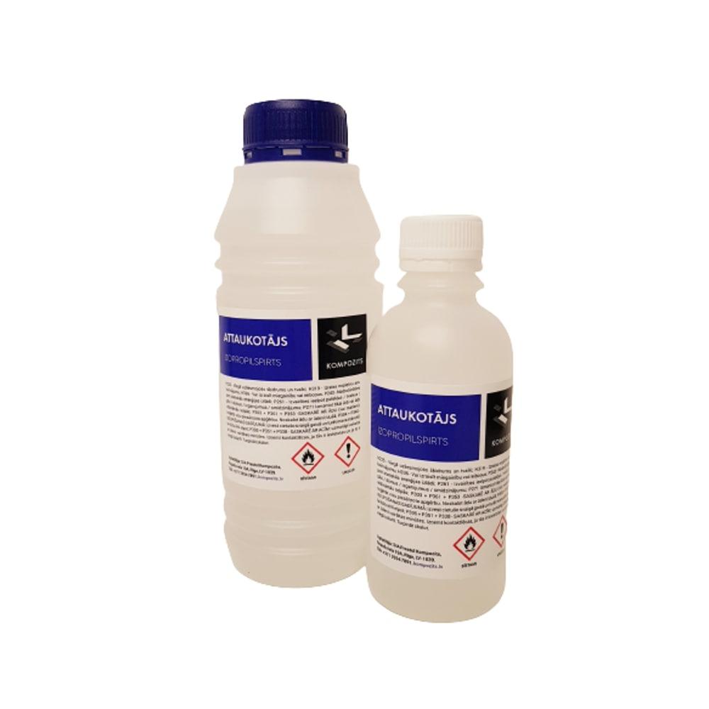 Isopropanol / isopropyl alcohol