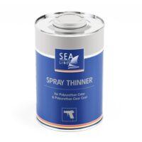 Poliuretāna krāsu un laku šķīdinātājs Sea-Line® 1 L